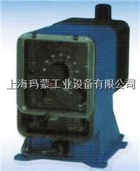 帕斯菲達計LV系列高粘度計量泵 LV