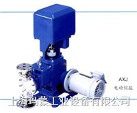 日本IWAKI(易威奇)計量泵AX系列 AX