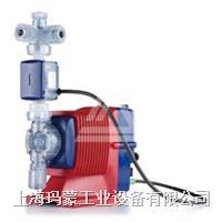 易威奇計量泵EHN-Y 系列 EHN-Y