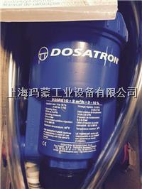 DOSATRON多仕創水力比例稀釋加藥泵D25RE10VF D25RE10VF