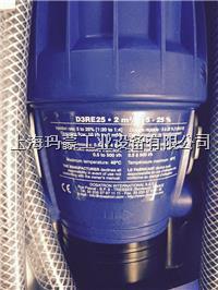 DOSATRON多仕創水力比例稀釋加藥泵D3RE25