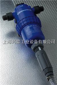 DOSATRON多仕創水力比例稀釋加藥泵D45RE8 D45RE8