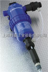 DOSATRON多仕創水力比例稀釋加藥泵D45REIE15 D45RETE15