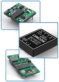 CINCON DC/DC转换器