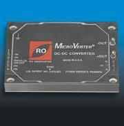 uV300 MICROVERTER系列抗震DC/DC模块