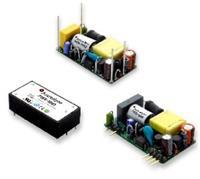 PWC12系列12W微型AC-DC电源模块(Astrodyne)