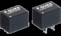 P-DUKE SMD封裝模塊電源5W系列SDS(H)05-05S05 SDS(H)05-24S05 SDS(H)05-24S12 SDS(H)05-24S24 SDS(H)05-05S05 SDS(H)05-05S12 SDS(H)05-05S15