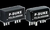P-DUEK直流電源PDL09-48S24W PDL09-24S05W PDL09-24S15W PDL09-24S12W PDL09-24S24W PDL09-48D05W PDL09-48D15W PDL09-48D12W