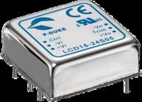模块电源 LCD15-48S05W LCD15-48S24W LCD15-48S12W LCD15-48S15