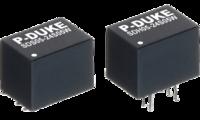 表贴封装电源 SDS(H)05-05S05 SDS(H)05-24S05 SDS(H)05-24S12
