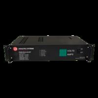Analytic systems機架式電源AC110V輸入系列PWS610R-110-48 PWS610R-110-12 PWS610R-110-24 PWS610R-110-12 PWS610R-110-24