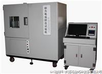 高鑫制造动力电池挤压试验机 GX-5067-A