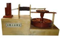 冶铁排水模型