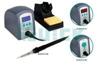 QUICK3102 快克QUICK电子数显焊台 恒温电烙铁 QUICK3102