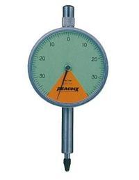 日本孔雀PEACOCK 指针式比测型量表 107Z  107Z