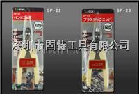 日本三山牌3.PEAKS电子钳