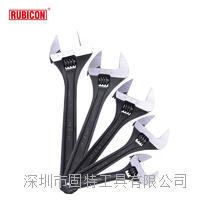 日本罗宾汉Rubicon铬钒钢带刻度活扳RAP-004/RAP-6/RAP-8/RAP-10/RAP-12寸活动扳手 RAP-004/RAP-6/RAP-8/RAP-10/RAP-12