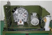 气密性检测高壓壓縮機 PGA