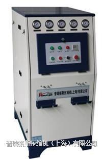 高壓氣體壓縮機 PGA35-2.0