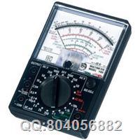 指针式万用表 MODEL 1109S