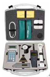2000涂層測厚儀配置涂裝檢測儀器全套 K2002