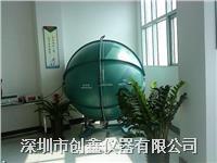 LED光色电综合测试仪