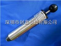 创鑫0.7J弹簧冲击锤 CX-T03