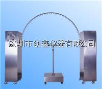 IPX3-4摆管淋雨试验机 CX-IPX3-4