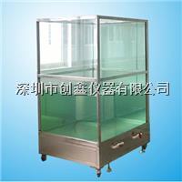 IPX7浸水试验箱|IPX7透明型浸水试验箱|IPX7等级防浸水试验机 CX-IPX7