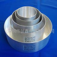 GB4706.14灶头试验用容器|标准试验铝锅|灶台测试铝锅 GB4706.14