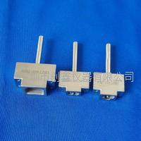 GB17465.1连接器*大拔出力规和最小拔出力规清单 GB17465.1