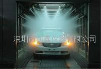 汽车淋雨试验设备 汽车淋水试验房