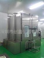 广东创鑫砂尘(沙尘)试验房 CX-SC-12F