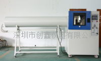 IPX12-IPX34-IPX56综合防水试验箱