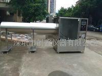 IPX69K强喷水试验箱