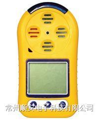 便携式复合气体检测仪 SA-4000