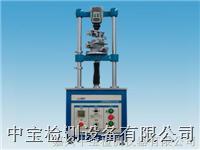 立式插拨力试验机 ZB-CB-8818