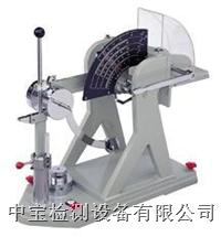 纸板冲孔试验机 ZB-CK