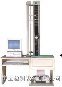 单柱微电脑拉力机 ZB-L-1KN
