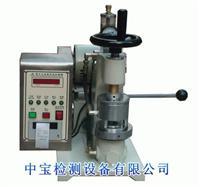 纸箱耐破测试仪 ZB-PL-100