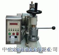 布料耐破度测试仪 ZB-PL-100