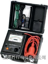 高压绝缘电阻测试仪 3124