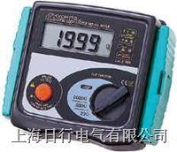 回路电阻测试仪 4116A/4118A