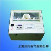 绝缘油介电强度测试仪技术指标 RXJY