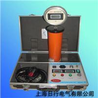 高压元器件电气性能的直流高压发生器测试