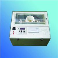 全自动绝缘油介电强度测试仪 RX862