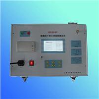 变频抗干扰介质损耗测试仪 RXJS-I