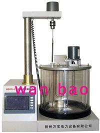 油抗乳化性能测定仪