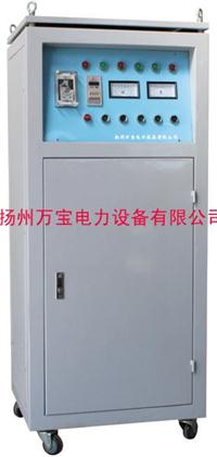 试验变压器控制台