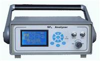 SF6纯度分析仪